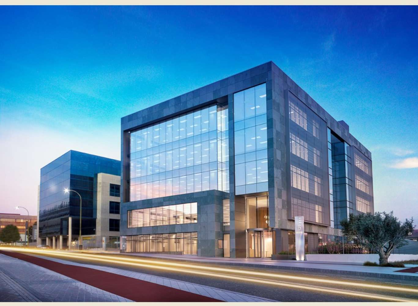 Oficina Madrid, 28027 - JUAN IGNACIO LUCA DE TENA 6 - 9972