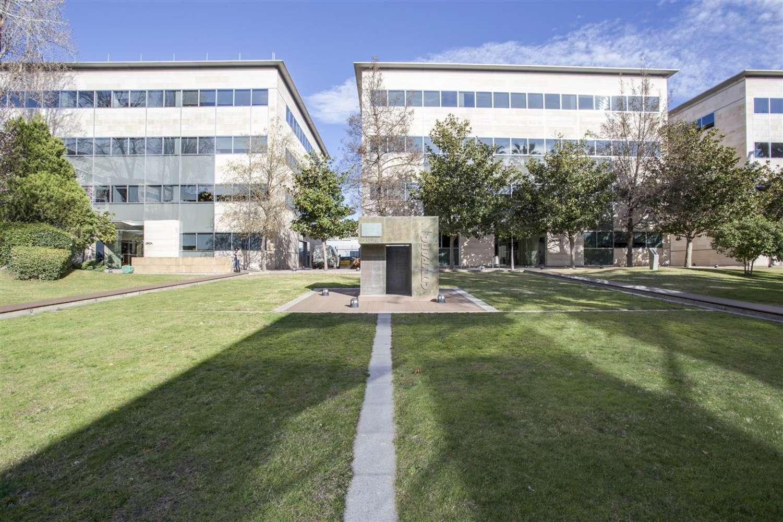 Oficina Cornellà de llobregat, 08940 - CITY PARC - EDIFICIO VIENA - 9992