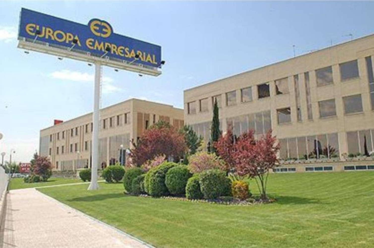 Oficina Sant cugat del vallès, 08174 - ED. CLIENSOR / LA GUINARDERA - 11670