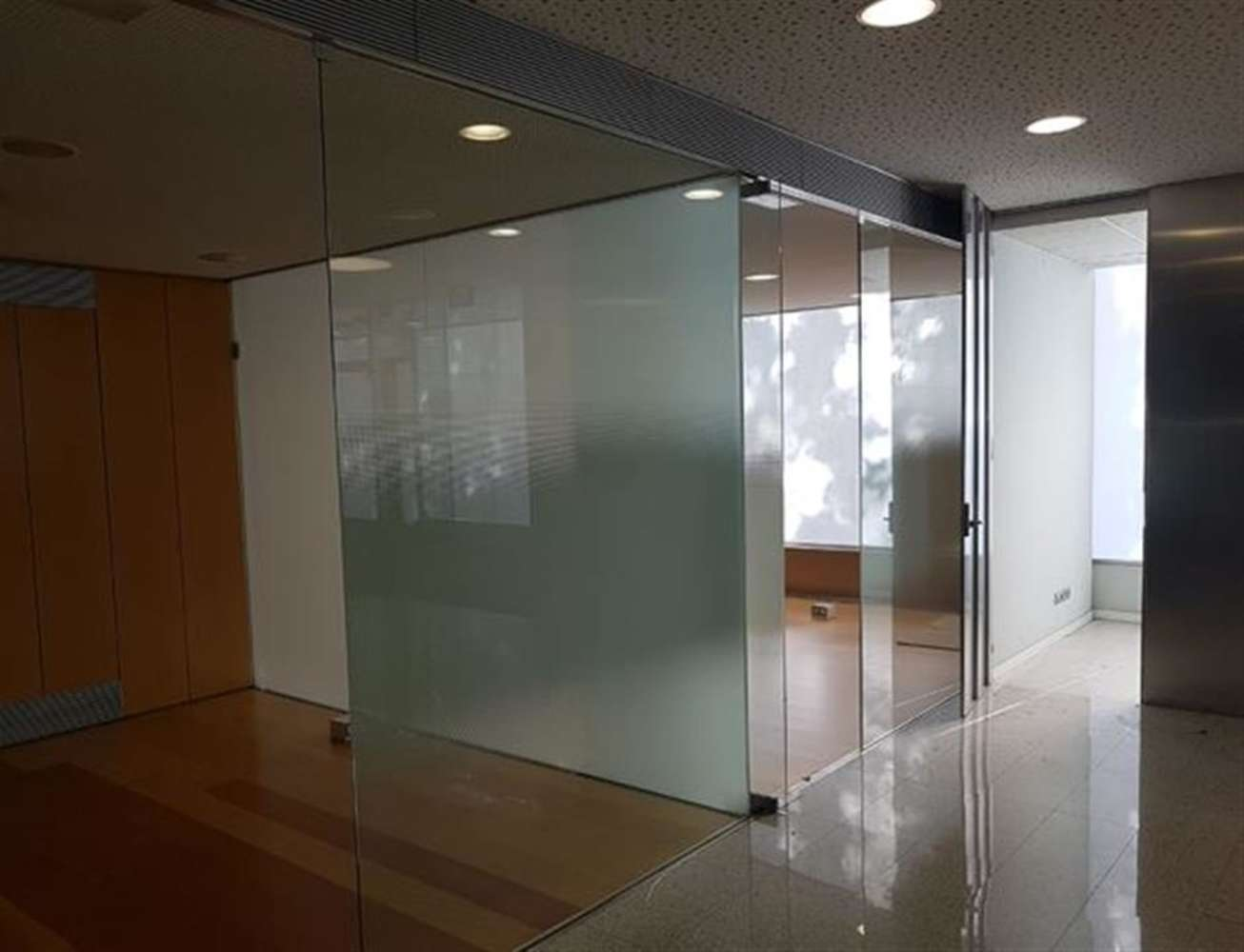 Oficina Barcelona, 08019 - TEC22@ - 11691