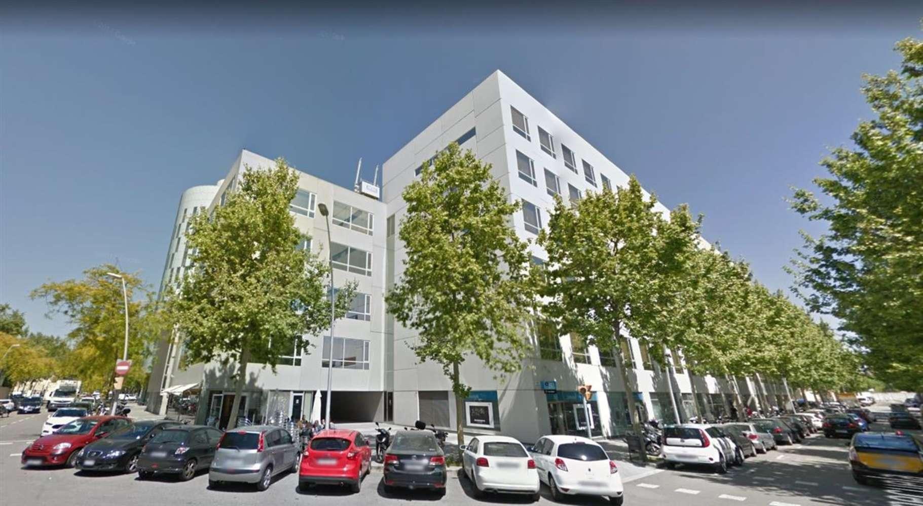Oficina Barcelona, 08019 - TEC22@ - 11694