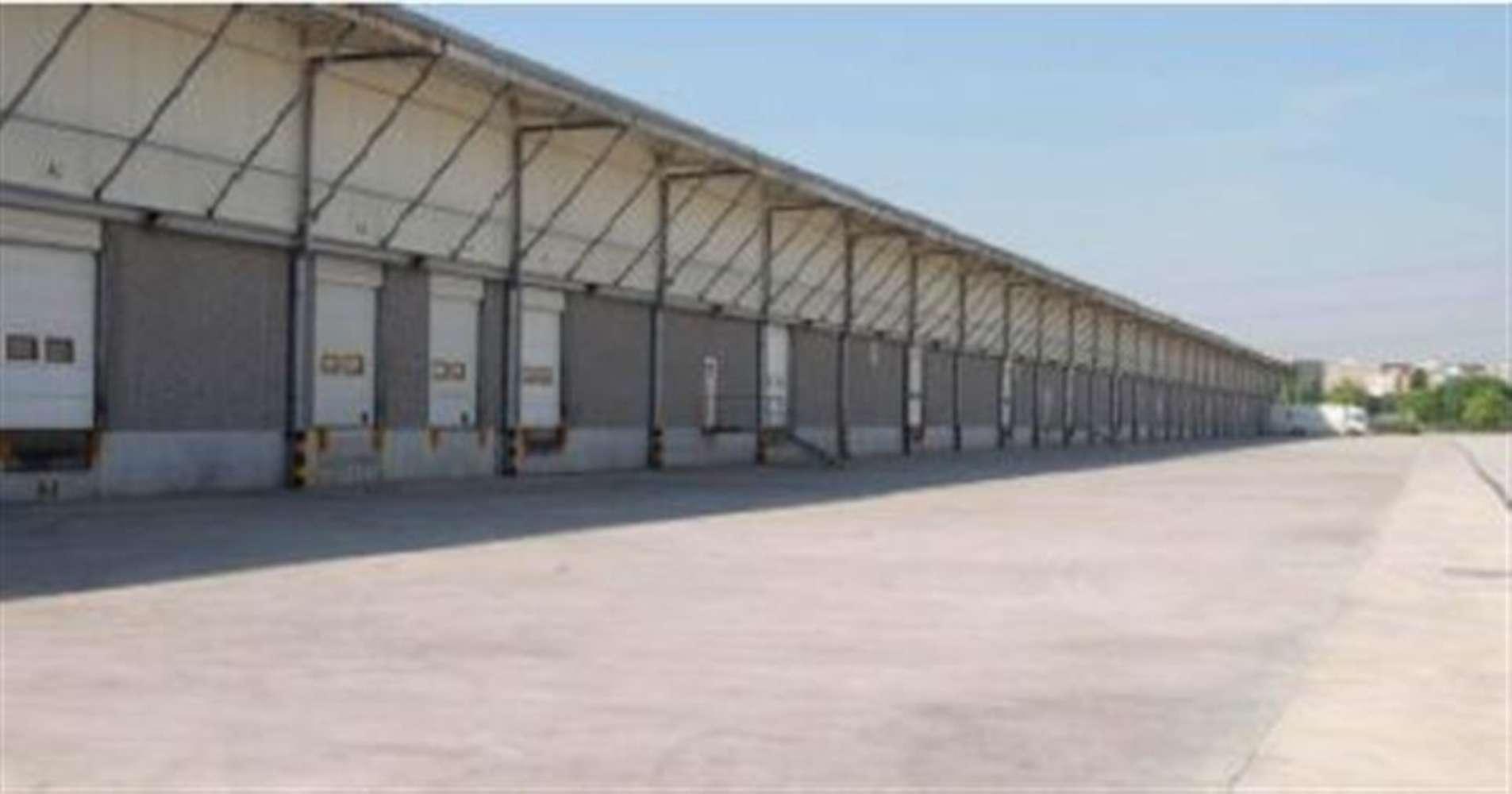 Naves industriales y logísticas Santa perpètua de mogoda, 08130 - Nave Logística - B0187 - CIM VALLES - 11702