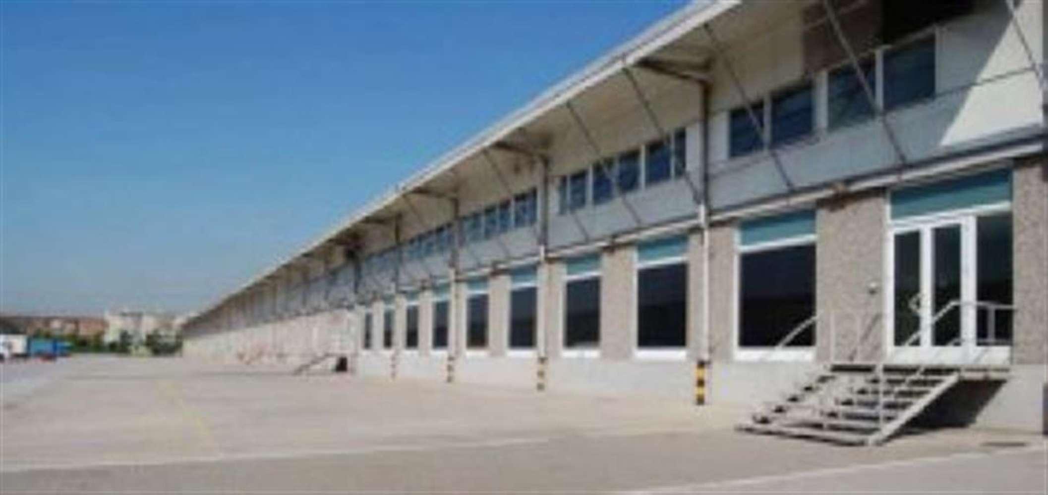 Naves industriales y logísticas Santa perpètua de mogoda, 08130 - Nave Logística - B0187 - CIM VALLES - 11704