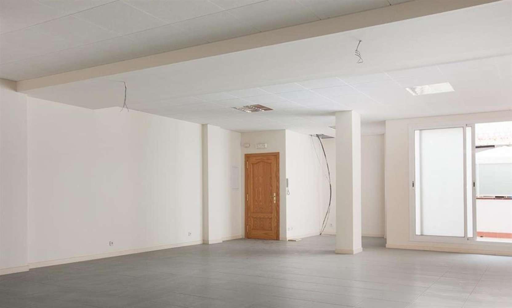 Oficina Barcelona, 08023 - MORA D'EBRE 65 - 12077