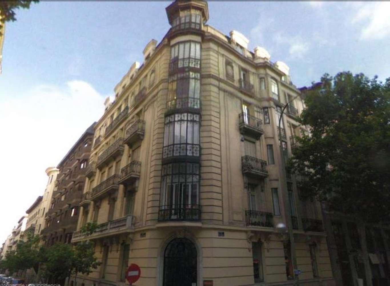 Oficina Barcelona, 08029 - COMTE BORRELL 190 - 12108