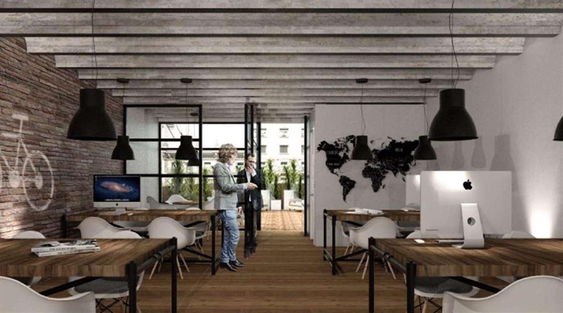 Oficina Barcelona, 08013 - GAIOLA BUILDING - 12134