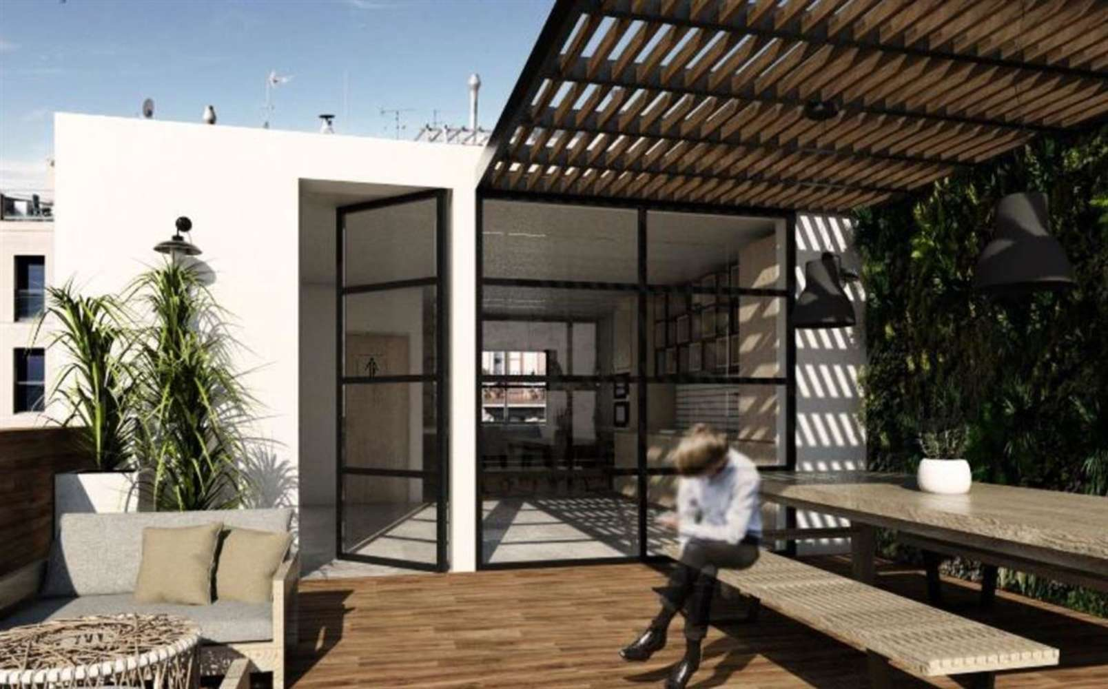 Oficina Barcelona, 08013 - GAIOLA BUILDING - 12135