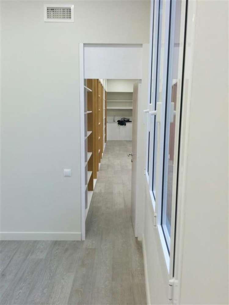 Oficina Barcelona, 08006 - AVENIR 8 - 12181