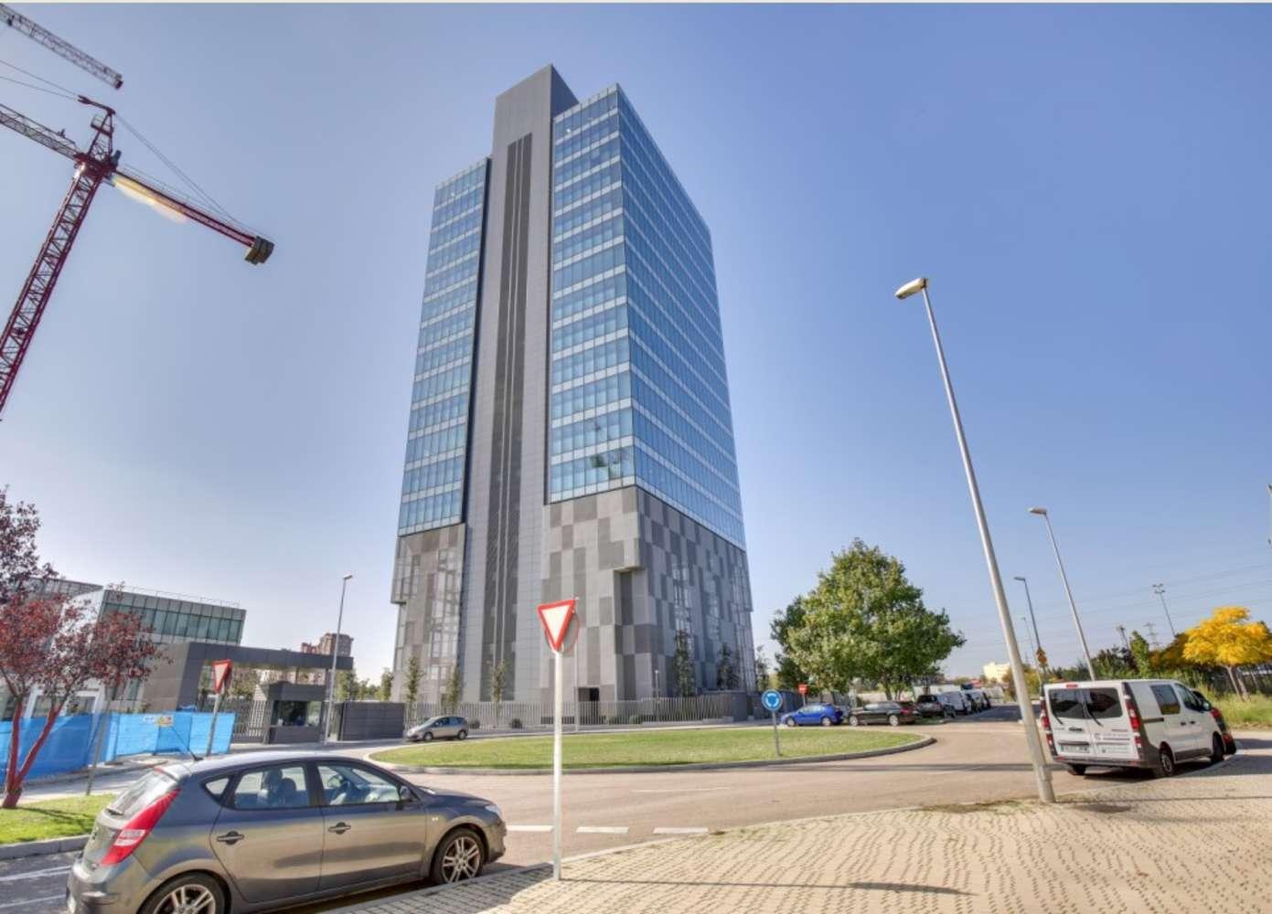 Oficina Madrid, 28050 - Torre Chamartín - 12229