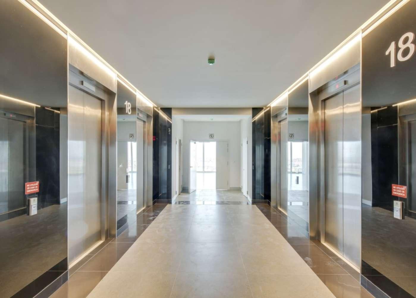 Oficina Madrid, 28050 - Torre Chamartín - 12235