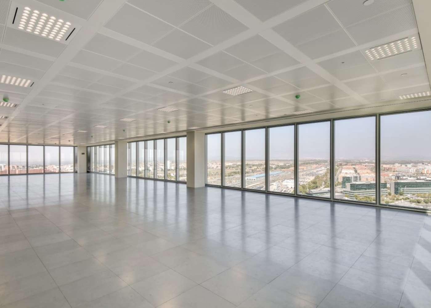 Oficina Madrid, 28050 - Torre Chamartín - 12236