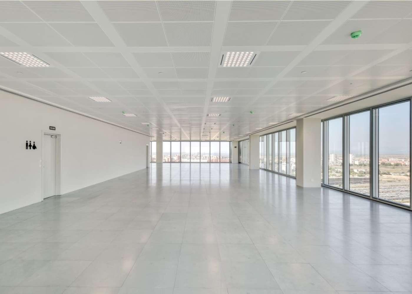 Oficina Madrid, 28050 - Torre Chamartín - 12237