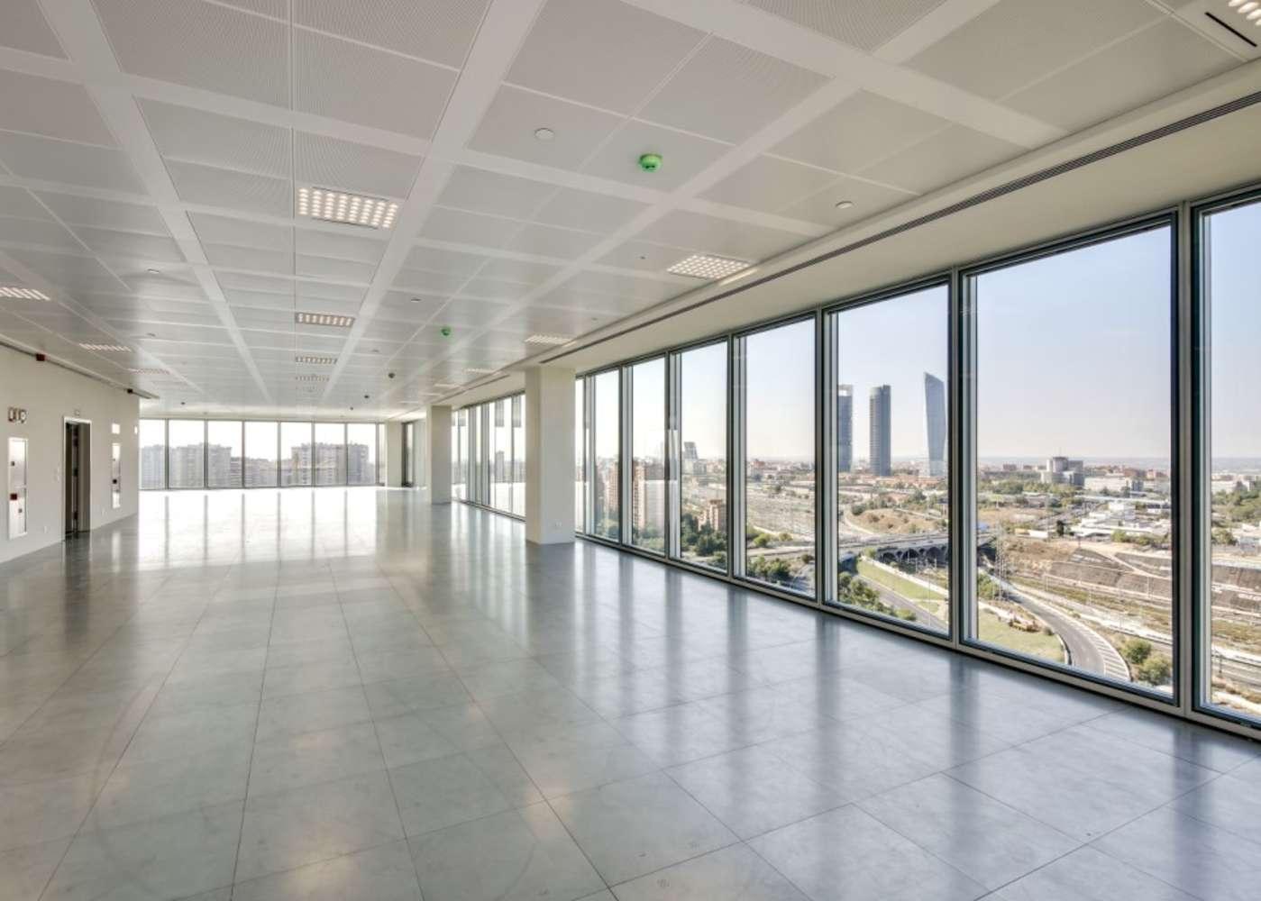 Oficina Madrid, 28050 - Torre Chamartín - 12240