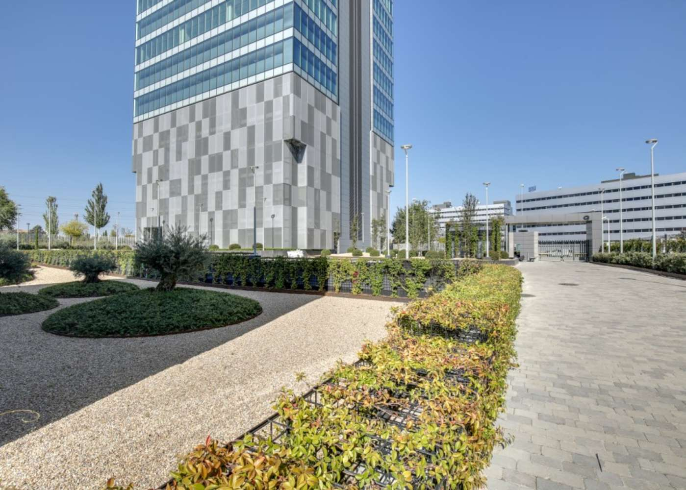 Oficina Madrid, 28050 - Torre Chamartín - 12241