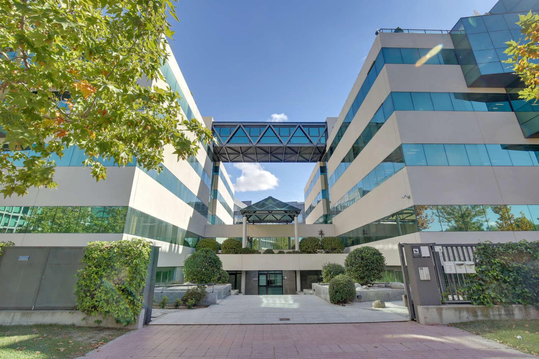 Oficina Alcobendas, 28108 - Edificio 2 Vegacinco - 12314