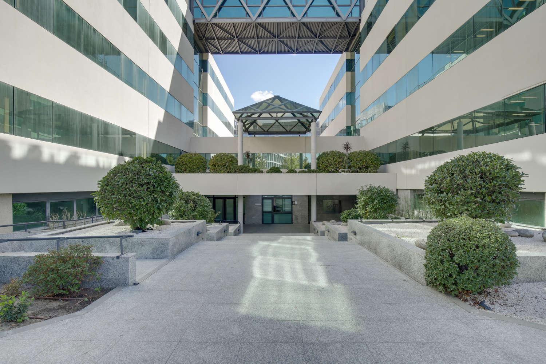 Oficina Alcobendas, 28108 - Edificio 2 Vegacinco - 12317