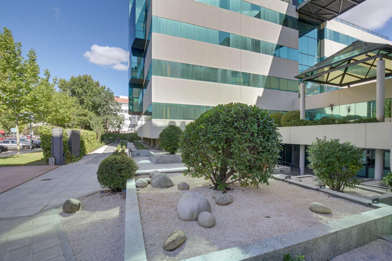 Oficina Alcobendas, 28108 - Edificio 2 Vegacinco - 12321