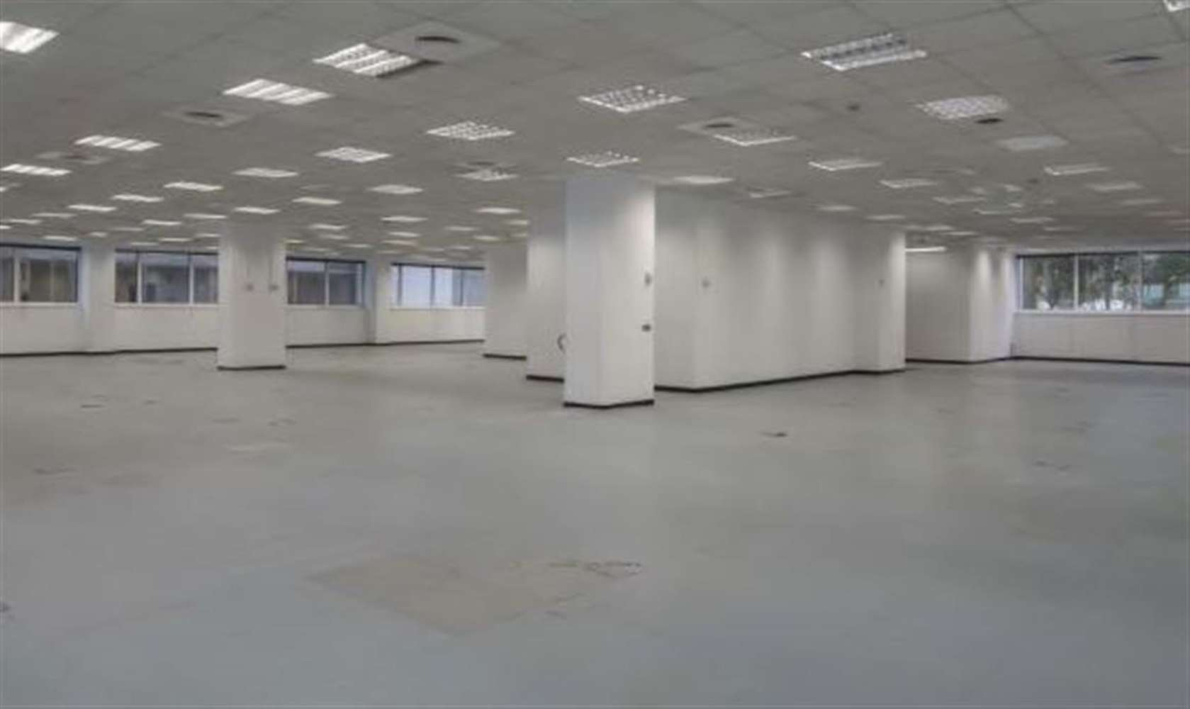 Oficina Cornellà de llobregat, 08940 - CITY PARC - EDIFICIO VIENA - 12451