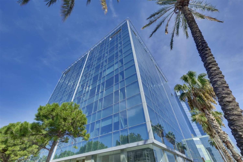 Oficina Barcelona, 08039 - EDIFICIO OCEAN - 12466