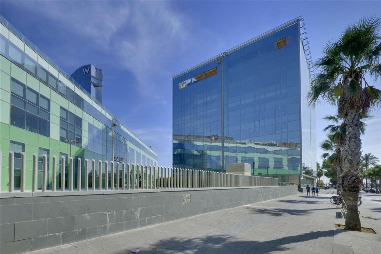 Oficina Barcelona, 08039 - EDIFICIO OCEAN - 12467