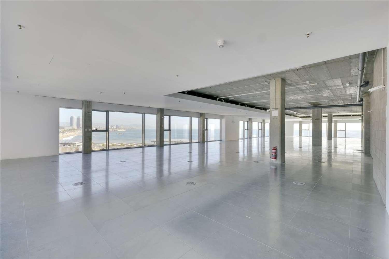 Oficina Barcelona, 08039 - EDIFICIO OCEAN - 12477