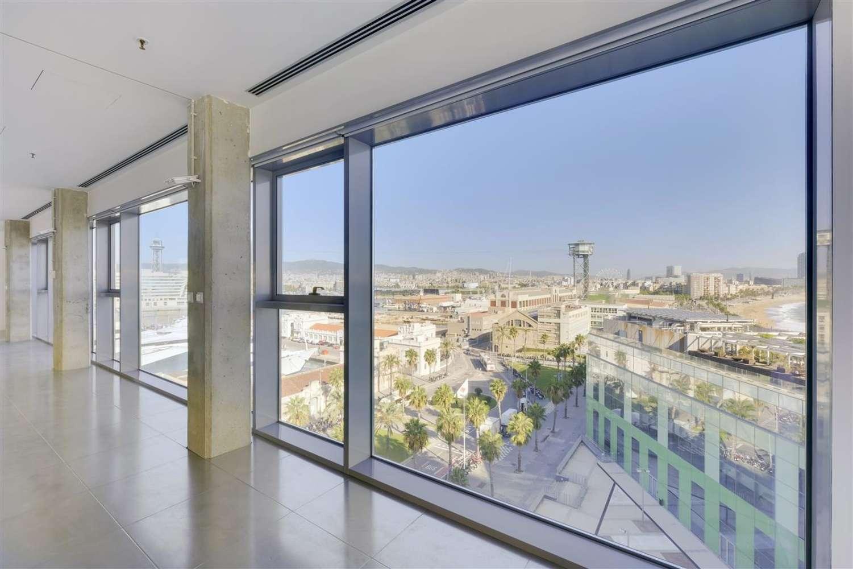 Oficina Barcelona, 08039 - EDIFICIO OCEAN - 12479