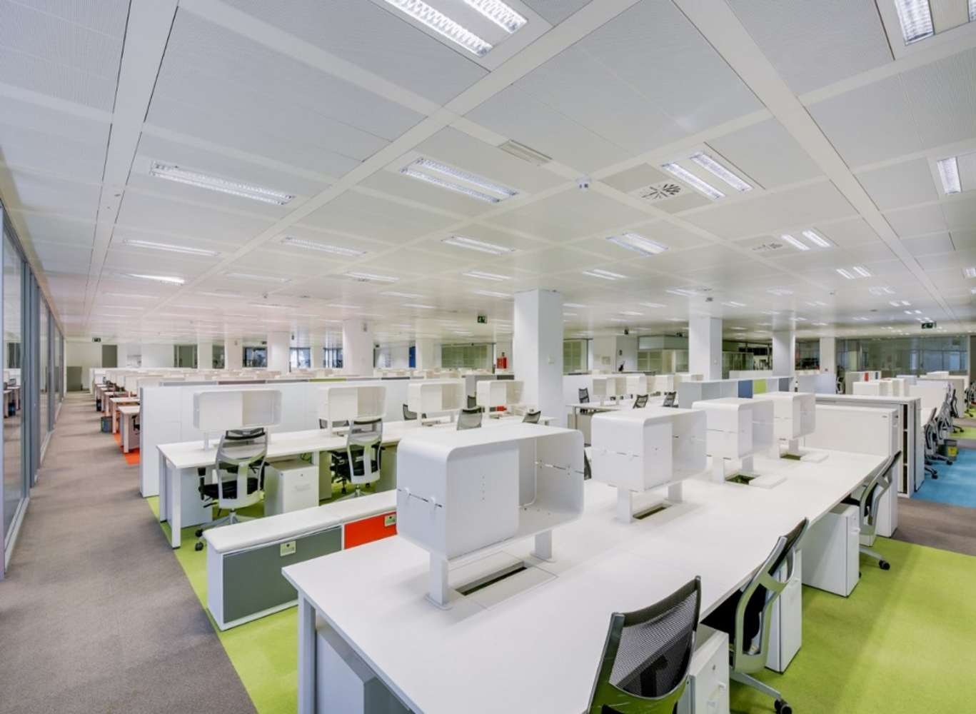 Oficina Madrid, 28033 - SAN LUIS 25 - 12850