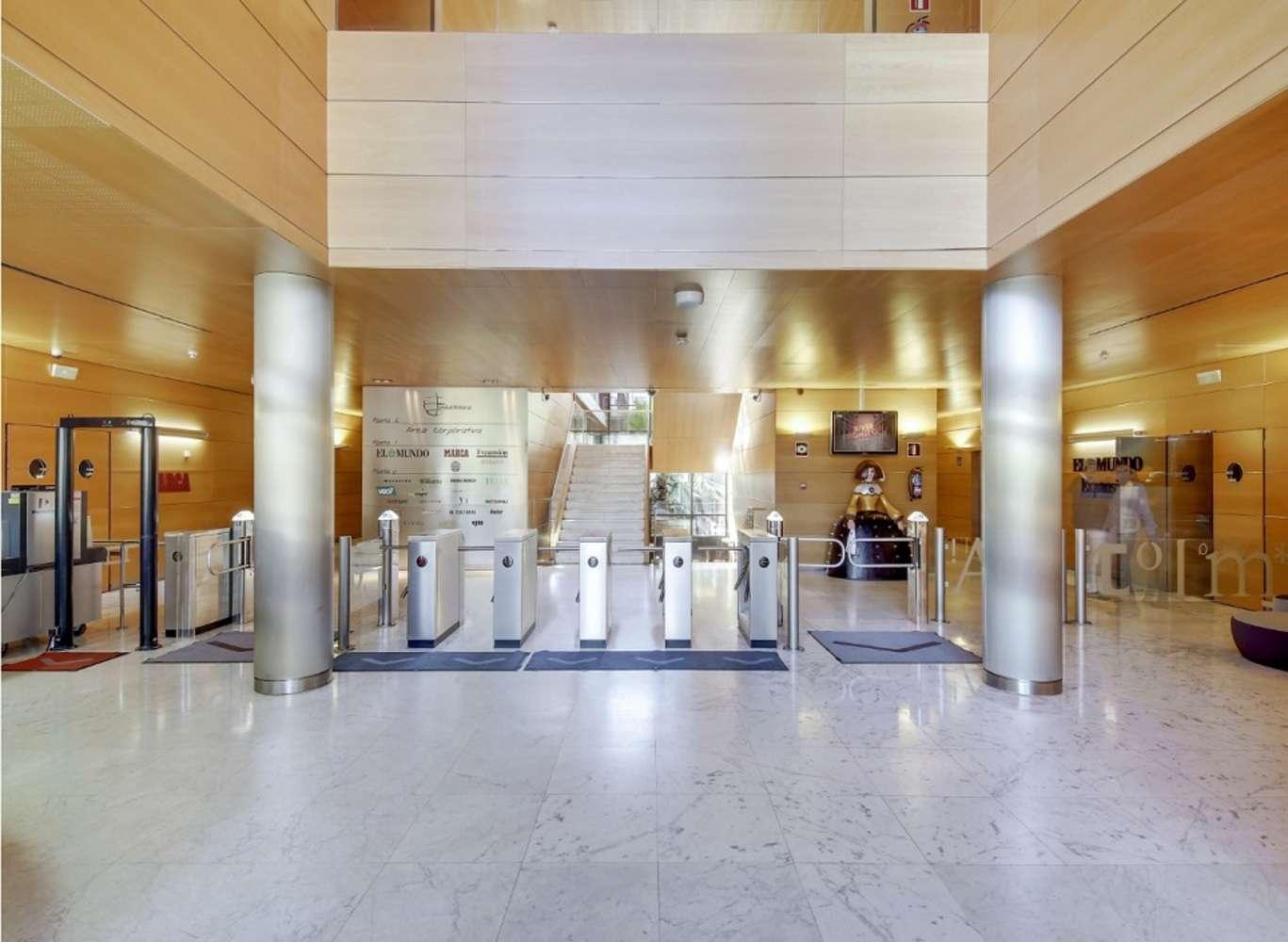 Oficina Madrid, 28033 - SAN LUIS 25 - 12855