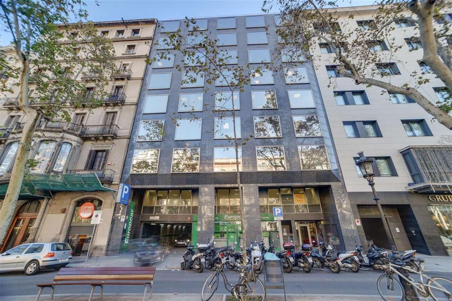 Oficina Barcelona, 08010 - GRAN VIA DE LES CORTS CATALANES 680 - 13009