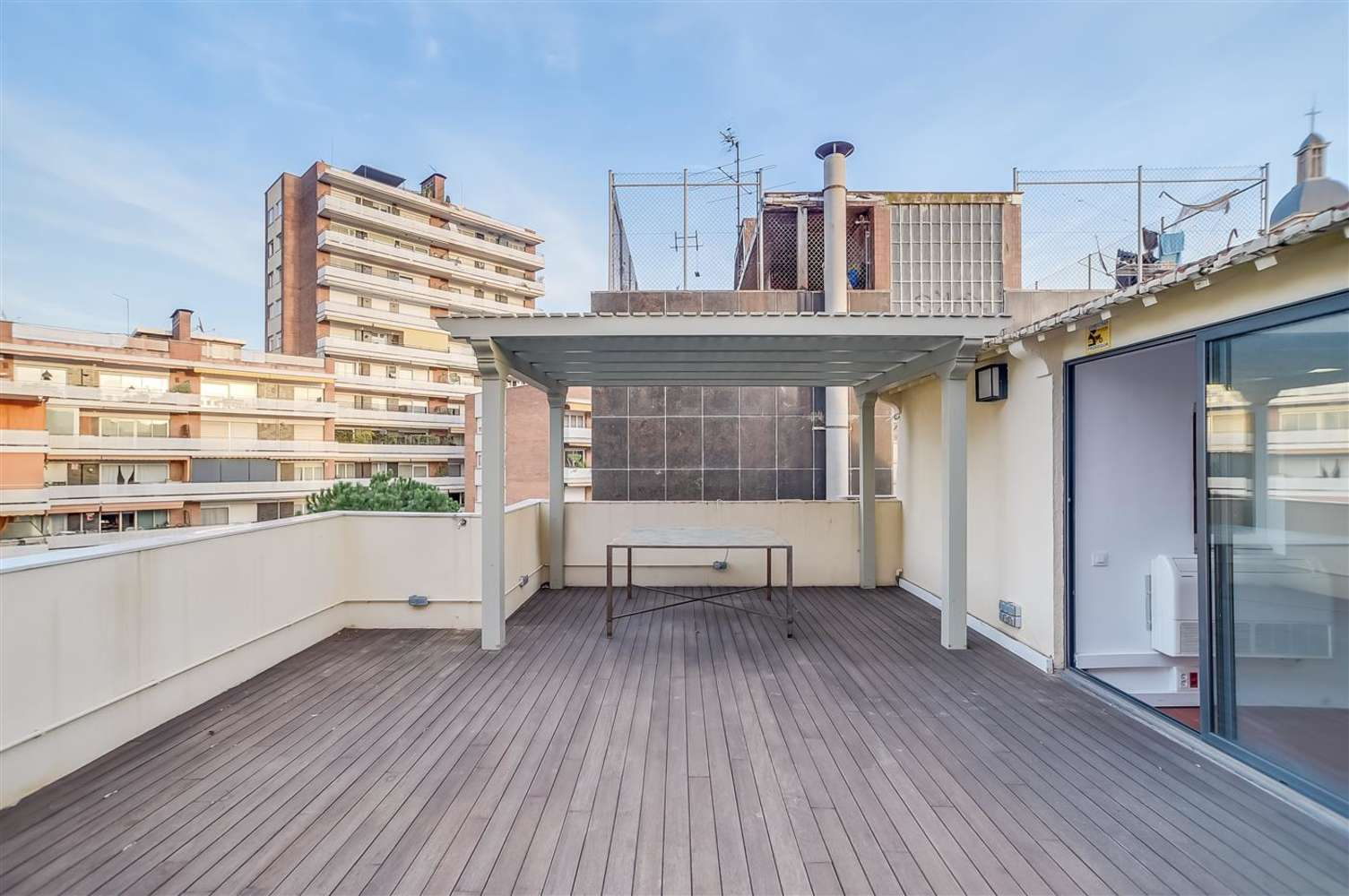Oficina Barcelona, 08022 - SANT JOAN DE LA SALLE 8 - 13105