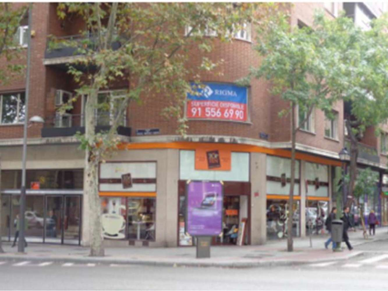Oficina Barcelona, 08022 - SANT JOAN DE LA SALLE 8 - 13111