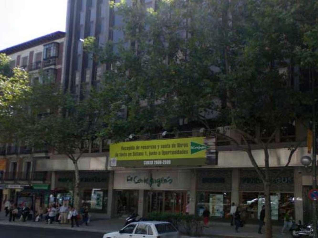 Oficina Barcelona, 08022 - SANT JOAN DE LA SALLE 8 - 13114