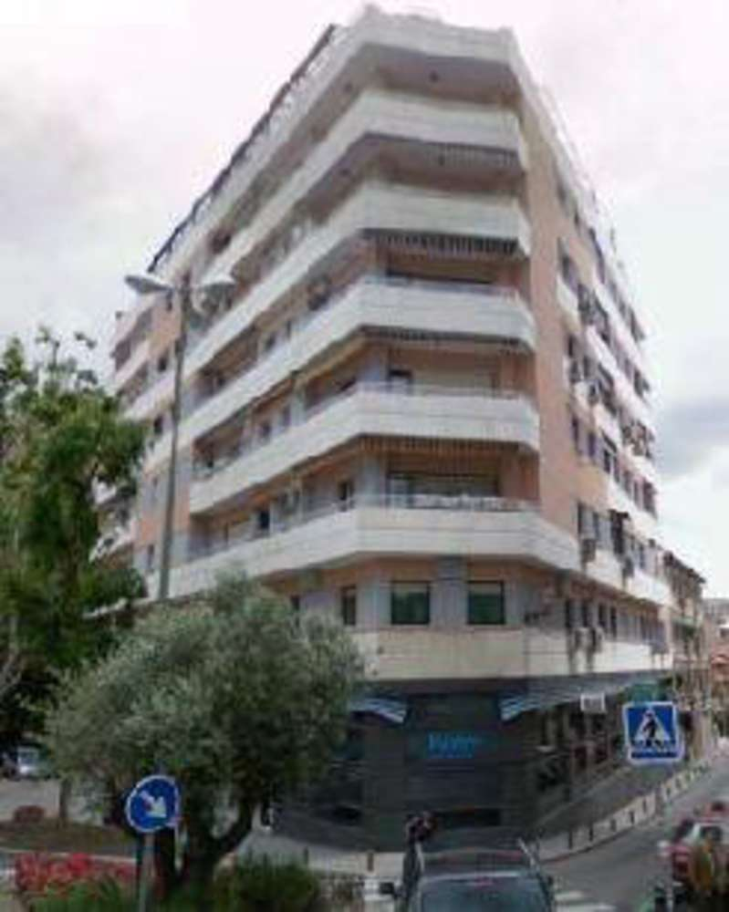 Oficina Madrid, 28027 - ALCALA 265 - 13127