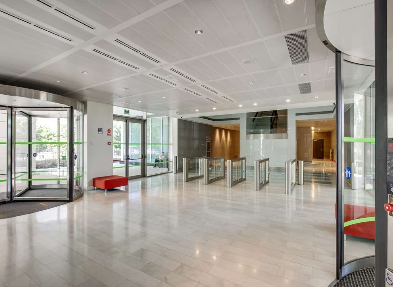 Oficina Madrid, 28022 - ED. ALLENDE - 13148