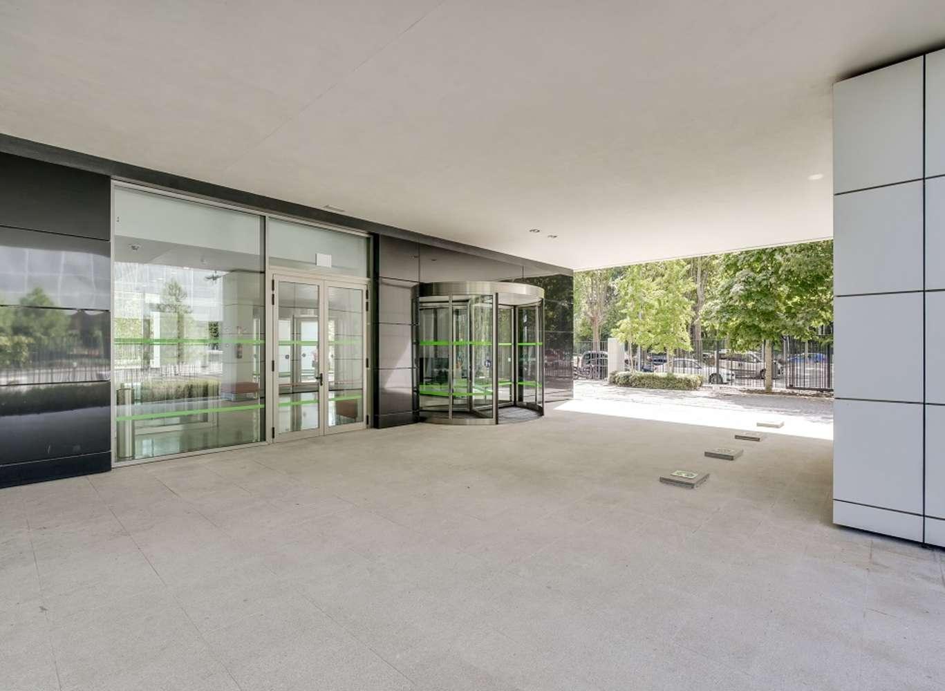 Oficina Madrid, 28022 - ED. ALLENDE - 13151
