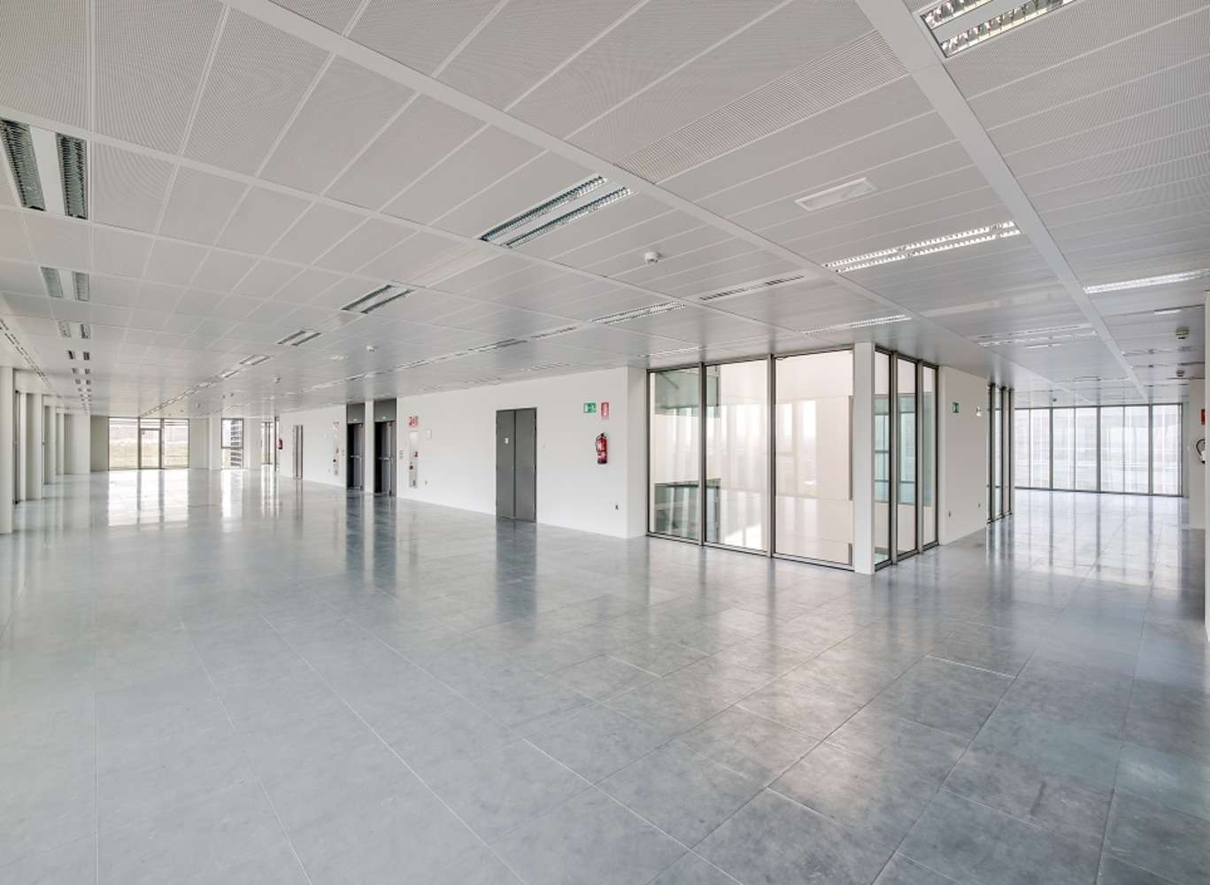 Oficina Madrid, 28022 - ED. ALLENDE - 13152