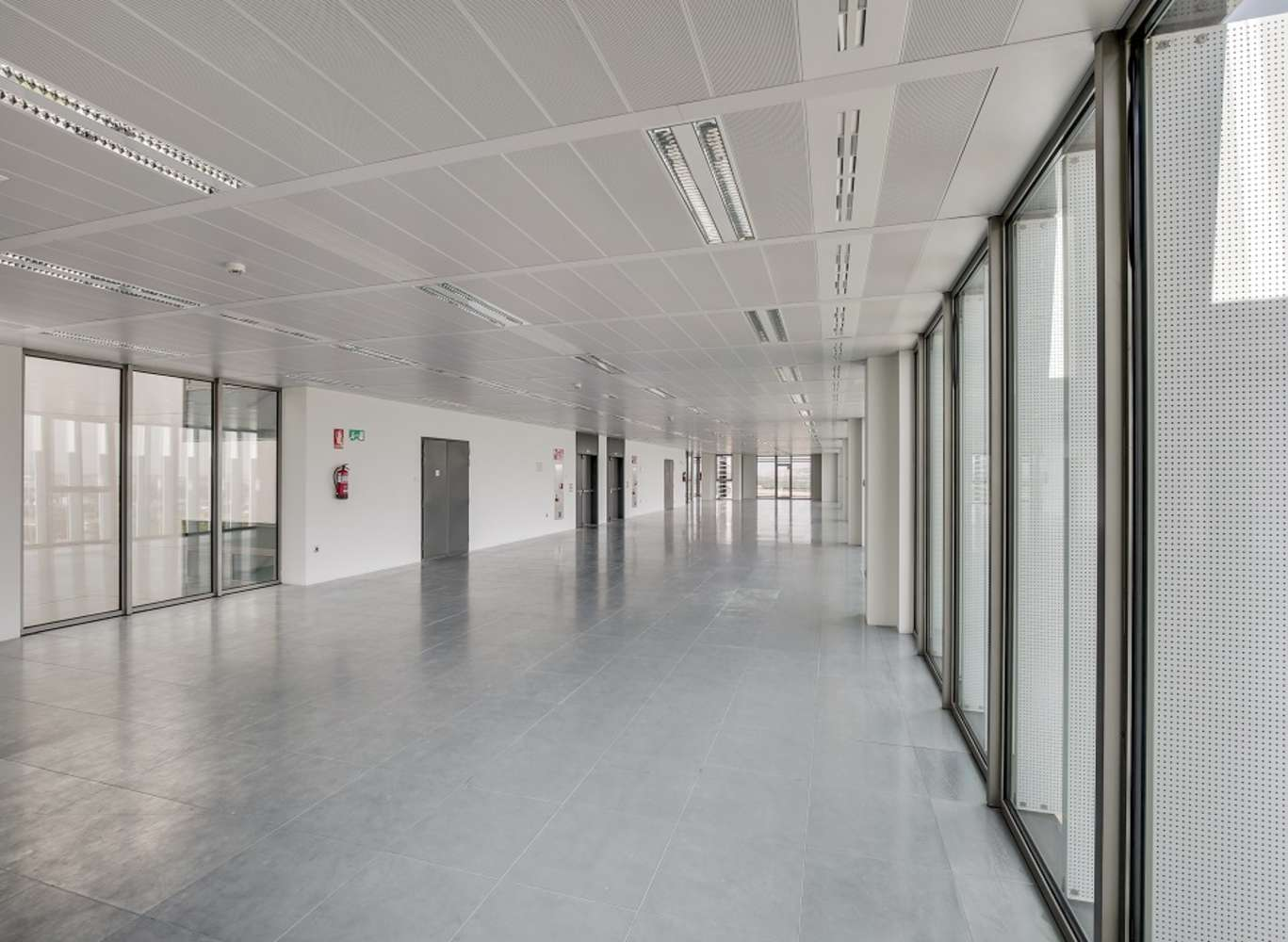 Oficina Madrid, 28022 - ED. ALLENDE - 13158