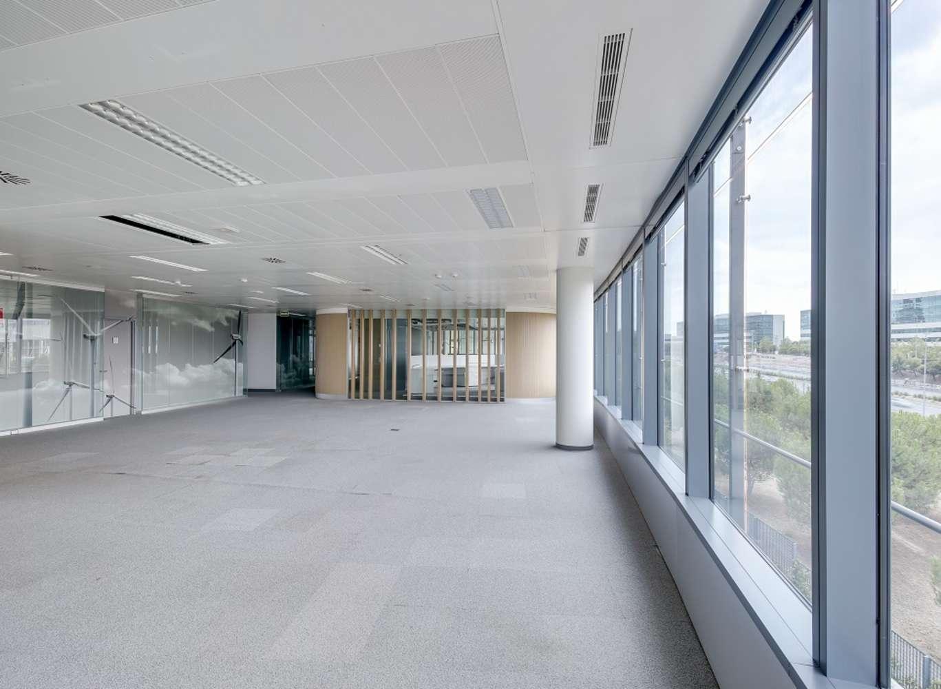 Oficina Madrid, 28050 - Edificio Aquamarina - 13163