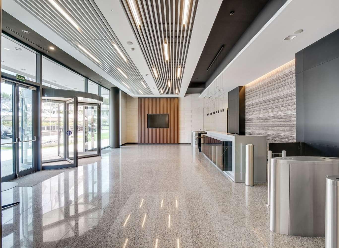 Oficina Madrid, 28050 - Edificio Aquamarina - 13164
