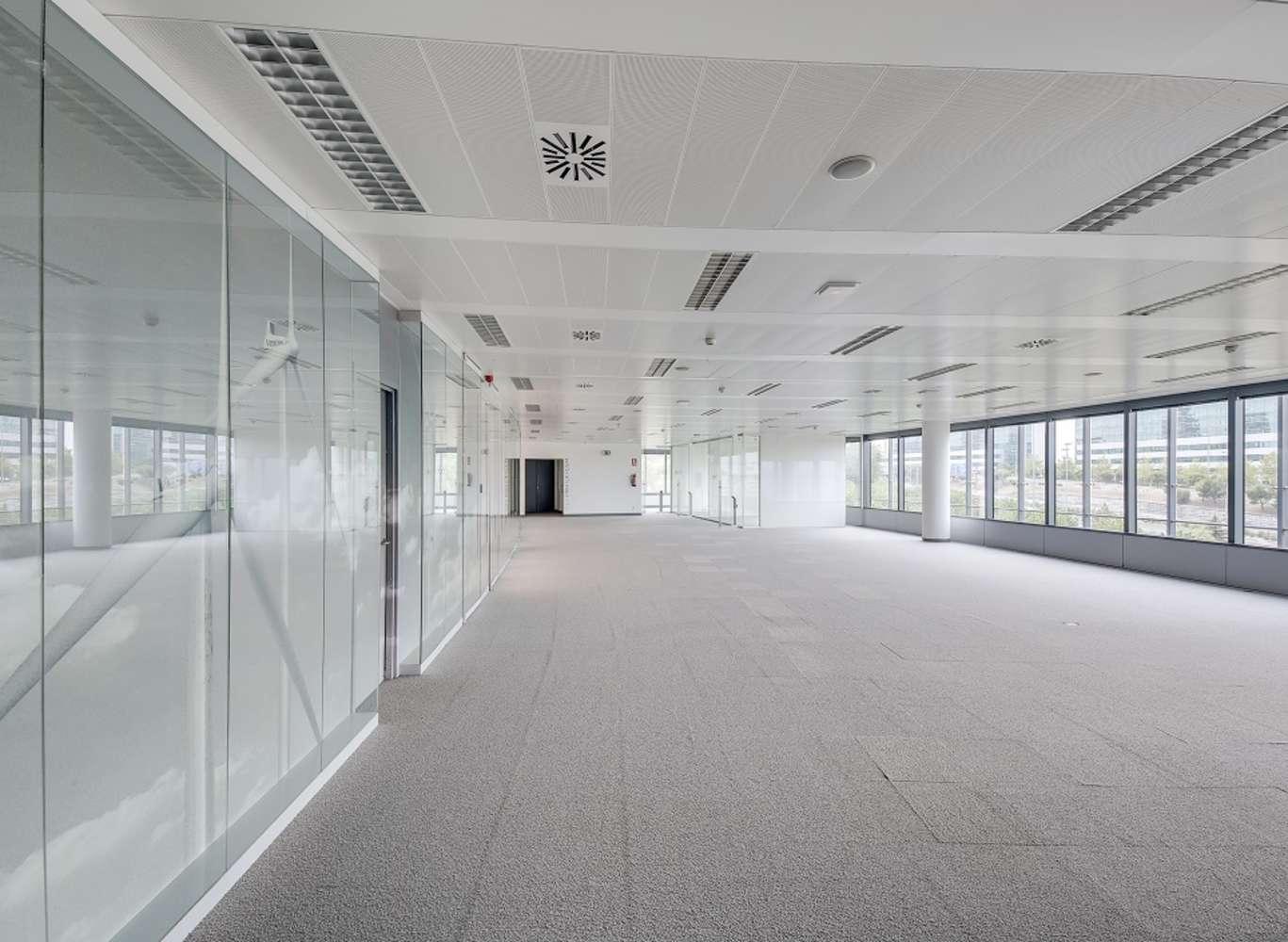 Oficina Madrid, 28050 - Edificio Aquamarina - 13166