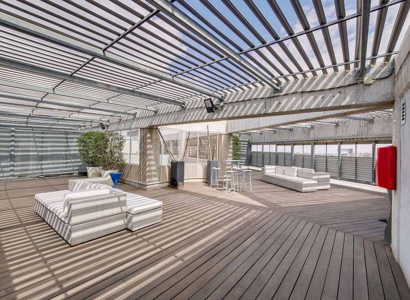 Oficina Madrid, 28050 - Edificio Aquamarina - 13170