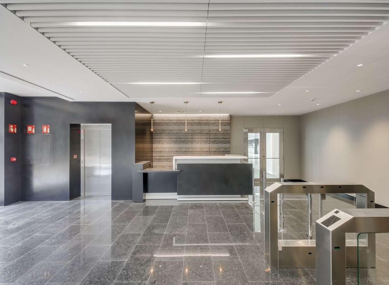 Oficina Madrid, 28050 - P.E. Adequa. Edificio C - 13198