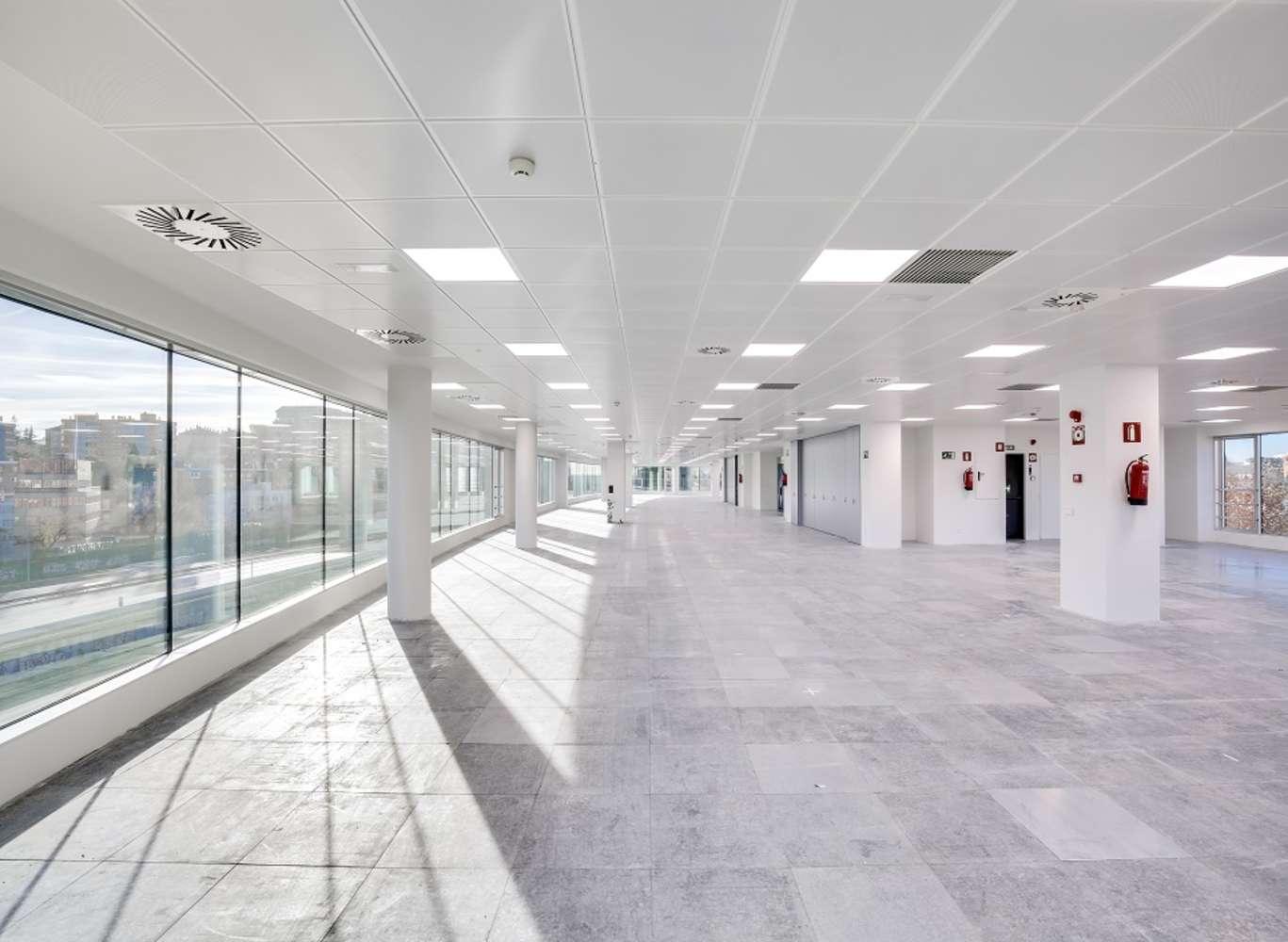 Oficina Madrid, 28016 - EUCALIPTO 33 - 13215