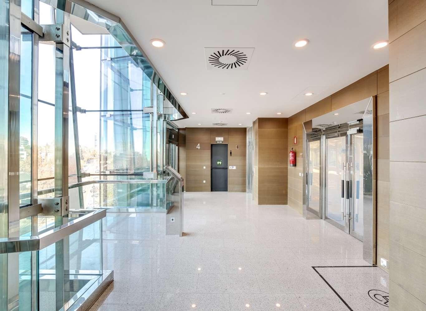 Oficina Madrid, 28016 - EUCALIPTO 33 - 13228