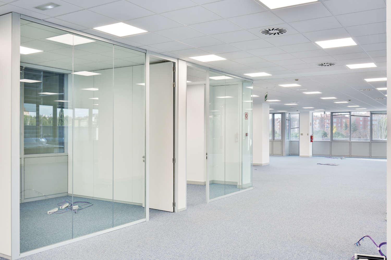 Oficina Madrid, 28042 - Edificio 2 - 13245