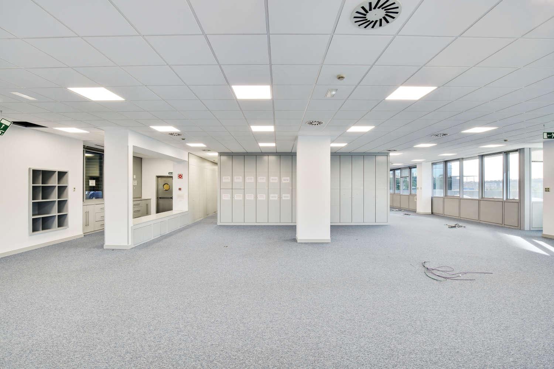Oficina Madrid, 28042 - Edificio 2 - 13247
