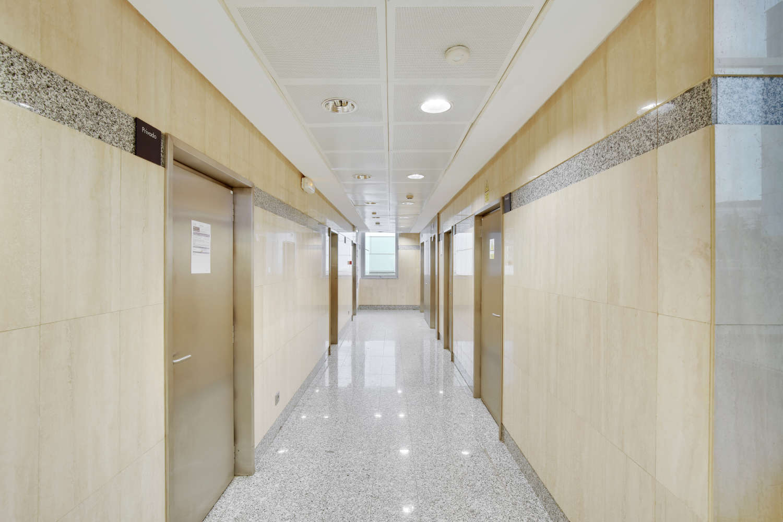 Oficina Madrid, 28042 - Edificio 2 - 13252