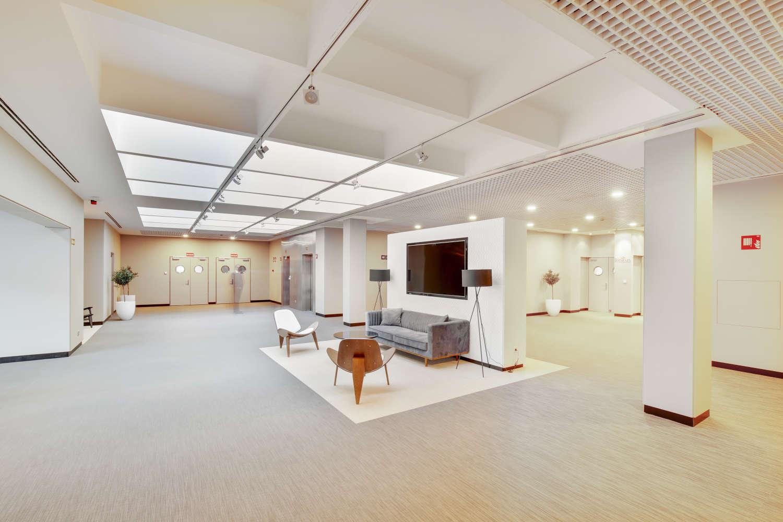 Oficina Madrid, 28042 - Edificio 2 - 13256
