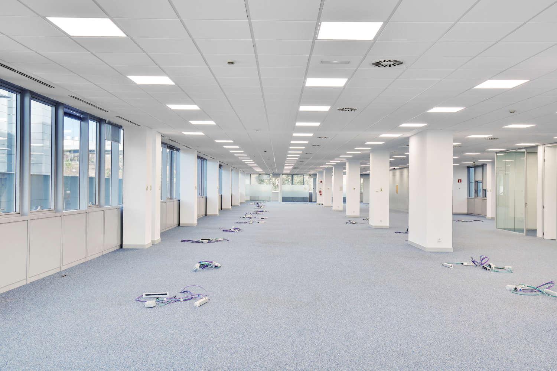 Oficina Madrid, 28042 - Edificio 2 - 13258