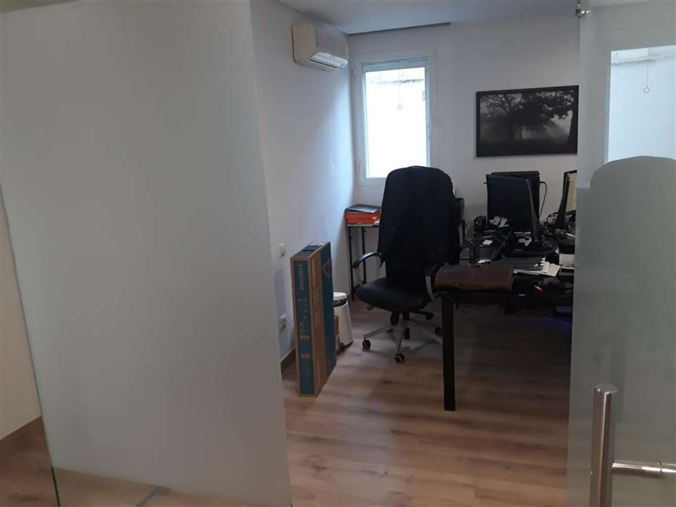 Oficina Barcelona, 08006 - GAL.LA PLACIDIA 5 - 13303